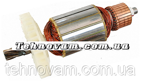 Якорь для пилы дисковой ИЖ 1600