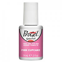 Гель-лак SuperNail ProGel Pink Cupcake
