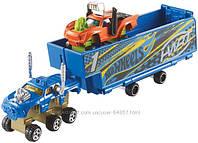 Ігровий набір Hot wheels Збери вантажівка