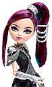 Лялька Ever After High Рейвен Куін (Raven Queen) з серії Dragon Games Школа Довго і Щасливо, фото 3