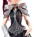 Лялька Ever After High Рейвен Куін (Raven Queen) з серії Dragon Games Школа Довго і Щасливо, фото 4
