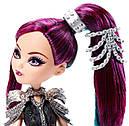 Лялька Ever After High Рейвен Куін (Raven Queen) з серії Dragon Games Школа Довго і Щасливо, фото 5
