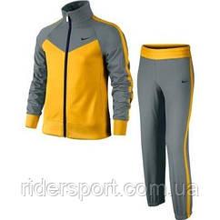 Детский спортивный костюм  NIKE T40 T TRACK 679214 066