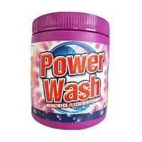 """Пятновыводитель """"Power Wash"""" 600 г"""