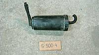 Угольный Фильтр топливных паров Mercedes w220 S500 V8 4matic 2003 / 0004700159 / 2204700659