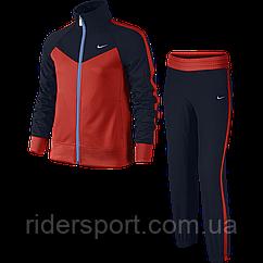 Детский спортивный костюм  NIKE T40 T TRACK SUIT 679214 451