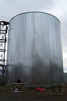 Емкость РВС 5000м3, РВС 4000м3, РВС 3000м3, РВС 2000м.куб., изготовление емкостей и резервуаров
