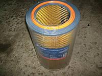 Элемент фильтр воздушного КАМАЗ ЕВРО-2 увеличеный ресурс (9.1R.389) Рейдер (производитель Цитрон)