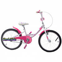 "Детский велосипед Azimut Kathy 20"""