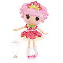 Лялька Lalaloopsy Принцеса Блестинка з аксесуарами