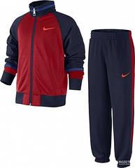 Детский спортивный костюм  NIKE T45 T CUFF TRACK SUIT 678912 657