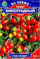 Томаты - Виноградный (черри) 0,2г