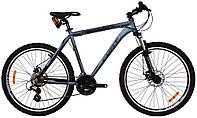 Горный Велосипед FORT Gemini Diskс