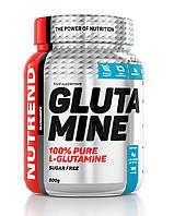 Nutrend Glutamine 500g, фото 1