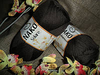Nako Solare (Нако Соларе) 2316 коричневый 100 % египетский хлопок