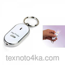 Брелок шукач ключів з підсвічуванням KEY FINDER QF-315
