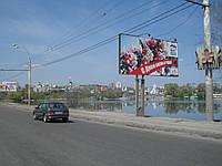 Рекламный щит модель 81