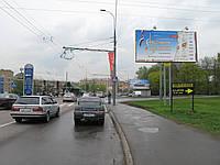 Рекламный щит модель 91