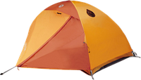 Палатка MARMOT Earlylight 2p Tent pale pumpkin/terra cota