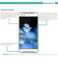 Защитная пленка Nillkin для HTC One X9 глянцевая