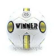 Мяч футзальный Winner Dynamic Sala №4, (для мини-футбола).