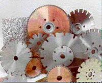Инструменты для обработки гранита, мрамора, камня, бетона, асфальта.