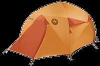 Палатка MARMOT Halo 4 Tent pale pumpkin/terra cotta