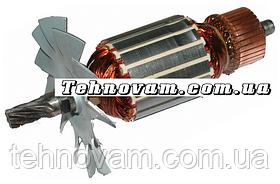 Якорь пилы дисковой Элпром 2300