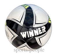 Мяч футзальный Winner TYPHON FIFA №4, (для мини-футбола), прыгающий.