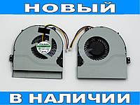 Кулер вентилятор Asus X550 X550C X550V X550CC X550CA X550VC X550CL X550LA новый
