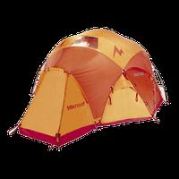 Палатка MARMOT Lair 8P tent terra cotta/pale pumpkin