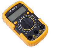 Цифровой тестер мультиметр multimeter DT-830LN, фото 2