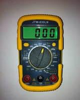 Цифровой тестер мультиметр multimeter DT-830LN, фото 4