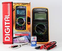 Качественный мультиметр для профессионалов dt-9208a