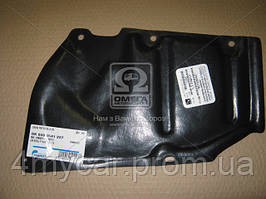 Защита двигателя левая Toyota Auris -09 (производство Tempest ), код запчасти: 049 0541 227