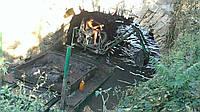 Расчистка водопропускных сооружений и мостов (050) 395-35-71