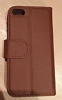 Кожаный чехол на IPhone 5\5s