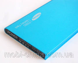 Универсальная батарея - Samsung Power bank 18000 mAh, blue, фото 2
