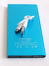 Универсальная батарея - Samsung Power bank 18000 mAh, blue, фото 3