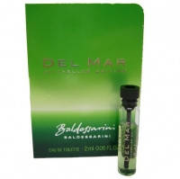 Hugo Baldessarini Del Mar Seychelles 2ml men edt vial