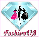 FashionUA - интернет-магазин женской одежды от ведущих украинских производителей