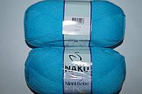 Nako Ninni Bebe - 3323 бирюза