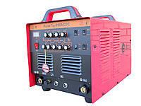 Аргонно-дуговой сварочный аппарат Edon Pulsetig-315 AC\DC