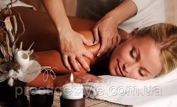 Вплив на організм лікувального масажу