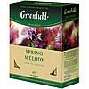 "Чай ""Greenfield"" Spring Melody 100 пакетиков"