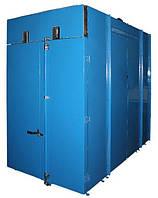 Печь полимеризации 1М2Т-1250 (1990х1250х2700)