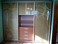 Шкаф- купе стенка, фото 1