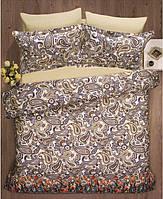 Комплект постельного белья  le vele сатин размер евро spirits