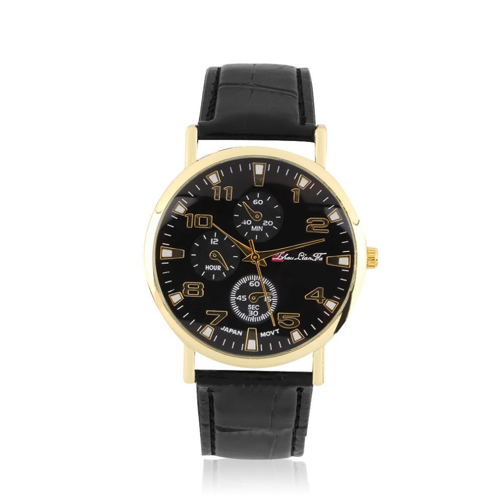 Часы наручные LianGo Rapid-Swart