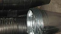 Ведра металические черные 10л, 12л, 15л